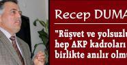 'Türk seçmeni ikiye bölünmüştür'