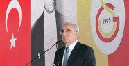 Türk sporunu orman kanunlarına teslim etmeyiz