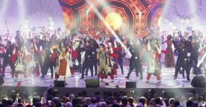 Türkçenin Erovizyon'unu, Filipinler kazandı