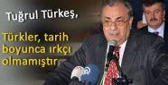 Türkeş: 'Devletin dili tektir ve tek olmalıdır'