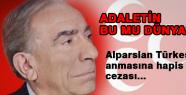 Türkeş'i Ananlara Ceza