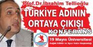 Türkiye Adının Ortaya Çıkışı