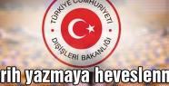 Türkiye: AP tarih yazmaya heveslenmiştir