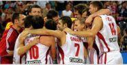 Türkiye Basketboluna Müjde...