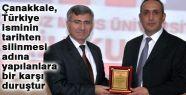 Türkiye, Bu Ülkenin Ortak Değeridir.