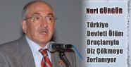 Türkiye Devleti Ölüm Oruçlarıyla Diz Çökmeye Zorlanıyor
