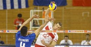 Türkiye filede Yunanistan'a da 3 - 1 kaybetti
