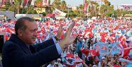 Türkiye İsrail'e nöbetçi ülke olmayacak