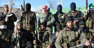 Türkiye Sınırında Devlet mi Kuruluyor?