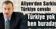 """""""Türkiye yok ama ben buradayım"""""""