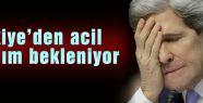 Türkiye'den acil yardım bekleniyor