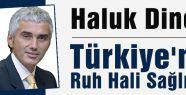 Türkiye'nin Ruh Hali Sağlıksız