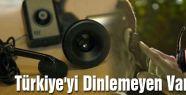 Türkiye'yi Dinlemeyen Var mı?