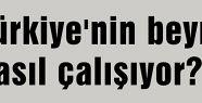 Türkiye'yi yöneten dört beynin tahlili...