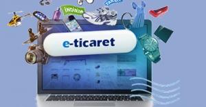 Türkler E-Ticareti Sevdi