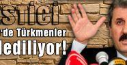 Türkmenler Katlediliyor!