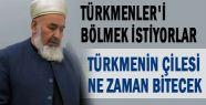 Türkmenlerin Çilesi Bitmek Bilmiyor