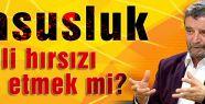 Türköne: Hangi ülke için casusluk yapıldı?