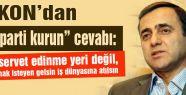 TUSKON'dan Başbakan'a cevap...