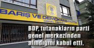 Tutanaklar BDP'den Sızdı İtirafı