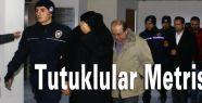 Tutuklular Metris'te