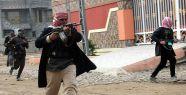 Tuzhurmatu'da 3 köy IŞİD'in eline geçti