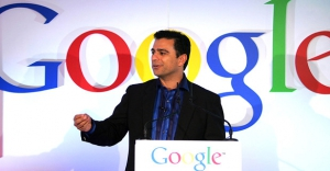 Twitter'ın Yeni CEO'su Kürt Kökenli Omid Kordestani Oldu