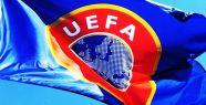 UEFA Komitesinin kararı...