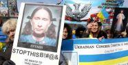 Ukrayna AB ve NATO tatbikat yapacak...