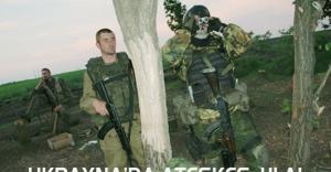 Ukrayna'da Ateşkes İhlali!