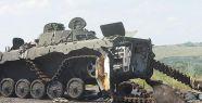 Ukrayna'da çatışmalar durmuyor...
