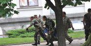 Ukrayna'da mayın patladı iki gazeteci öldü