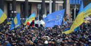 Ukrayna'da Meydanlar boşalmayacak