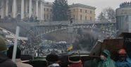 Ukrayna'da Pazarlık Sürüyor...