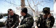 Ukraynalı askerlerin yarısı Rusya'ya geçti