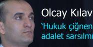 Ülkü Ocaklarından Çakıroğlu açıklaması
