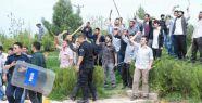 Ülkücü öğrencilerle PKK'lılar arasında kavga