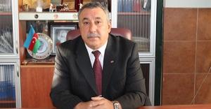 Ünsal'dan Ermenice 'Hoşgeldin' yazısına tepki