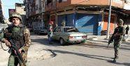 Ürdün'ün Trablus Büyükelçisi kaçırıldı...