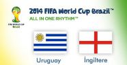 Uruguay: 2 - İngiltere: 1