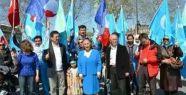 Uygurlulara Kırgız Ateşi...