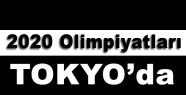 Üzgünüz Olimpiyatlar Tokyo'da