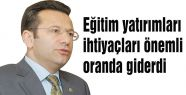 Vali Aksoy: ihtiyaçlar önemli oranda giderildi