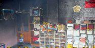 Van'da Okula molotofkokteylli saldırı