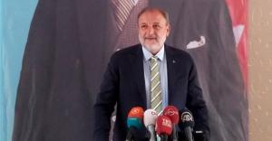 Vural'dan, 'MHP ile HDP paslaşıyor' Cevabı