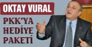 Vural: Geldiğimiz Safha Ürkütücüdür