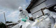 Yaklaşık 2 bin kişi eboladan öldü