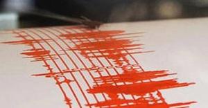 Yalova'da deprem...