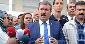 Yazıcıoğlu'nun 5. duruşması...