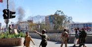 Yemen'de şiddet tırmanıyor...